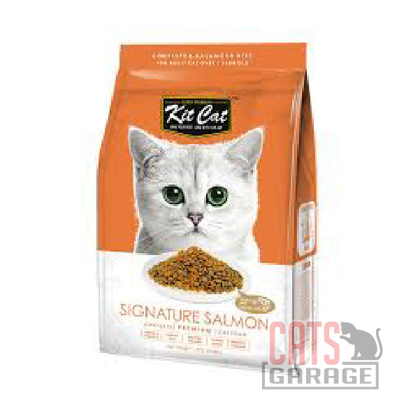 Kit Cat® - Signature Salmon (2 Sizes)