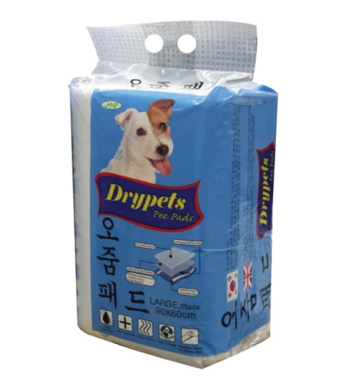 JONP Drypet Pee Pads (3 Sizes)