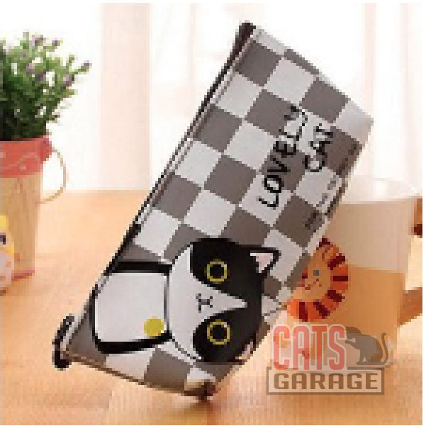 Bag Stationery Papelaria Material Escolor Pencil PU - #2