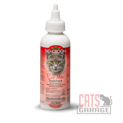 Bio Groom® - Ear Mite Treatment