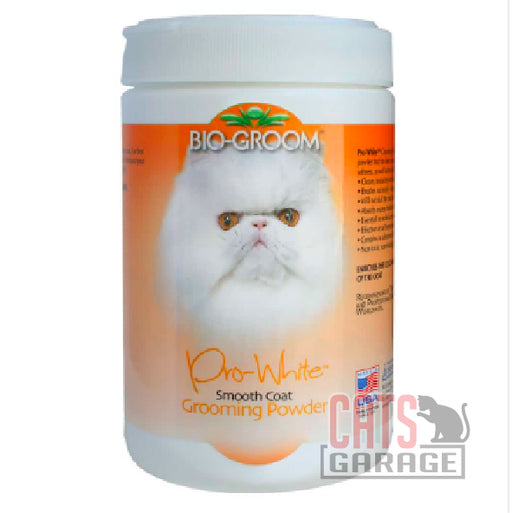 Bio Groom® - Pro-White Smooth Powder 6oz