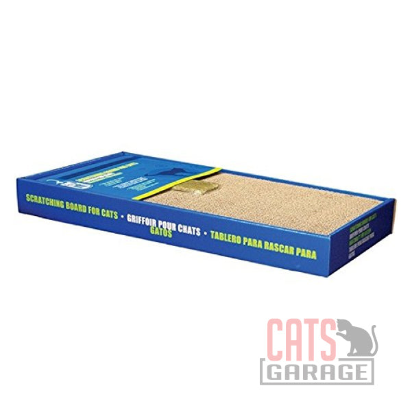 Catit® - Cat Scratching Board with catnip - Large