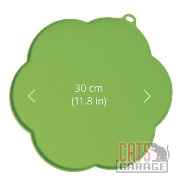 Catit® - Flower Placemat Medium - Green