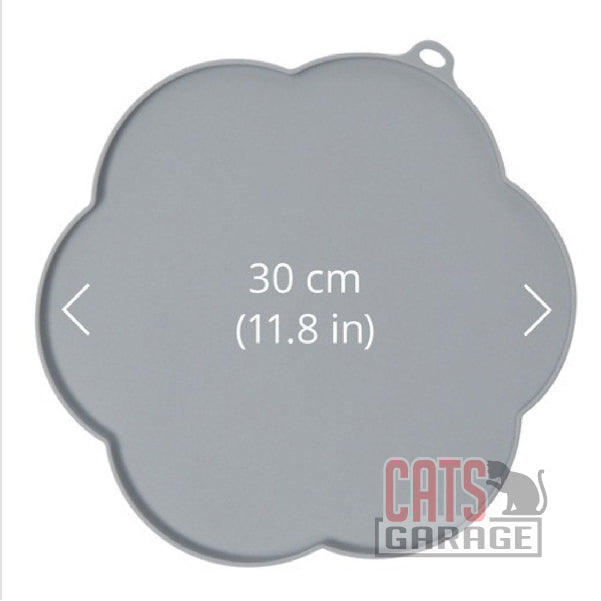 Catit® - Flower Placemat Medium - Grey