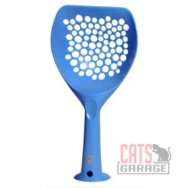 Catit® - Litter Scoop, Blue