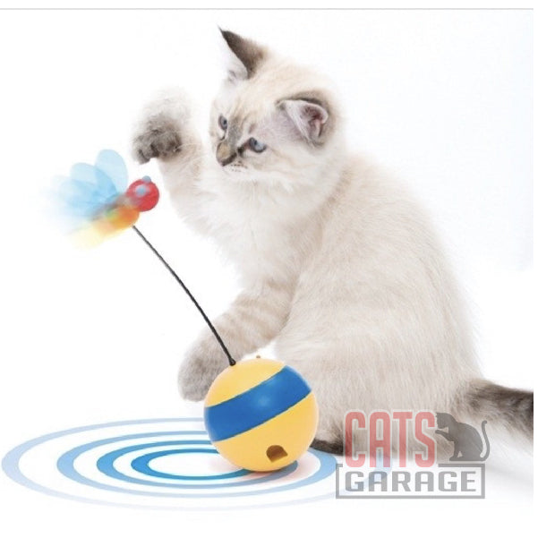 Catit® - Play Spinning Bee