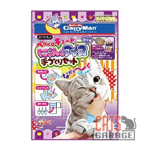 Cattyman® - Ice Pop With Bonito Flavor