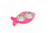 Hing® - The Fish Bowl Pink