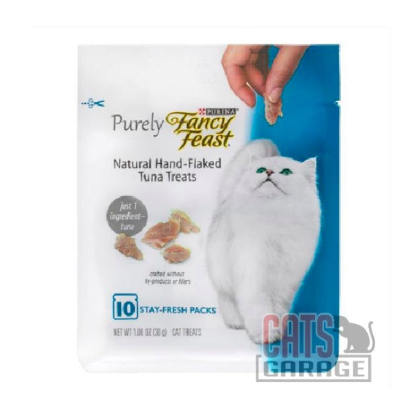 Fancy Feast® Purely Natural Treats 30g - Tuna