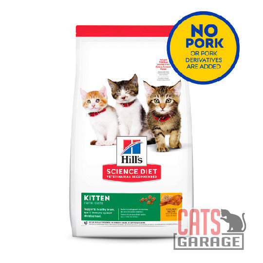 Hill's Science Diet - Kitten (2 Sizes)
