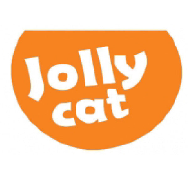 Jolly Cat - Tuna & Shirasu in Gravy 80g