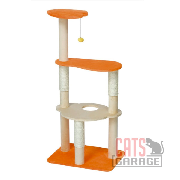 Marukan Cat Friend Tower - L