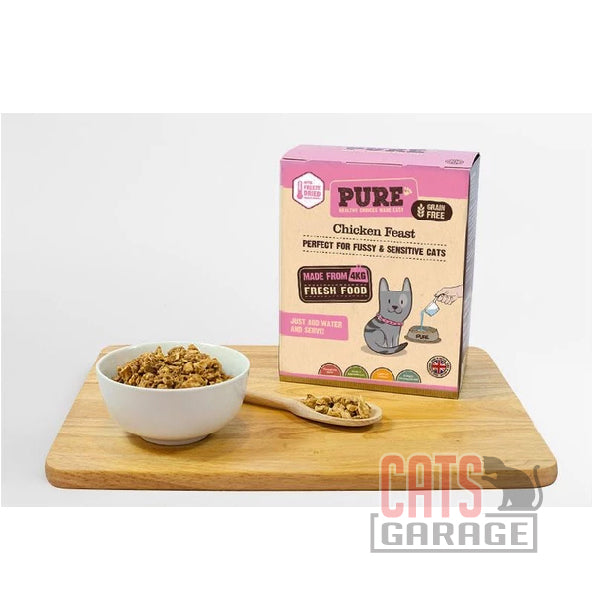 PURE - Chicken Feast Freeze Dried