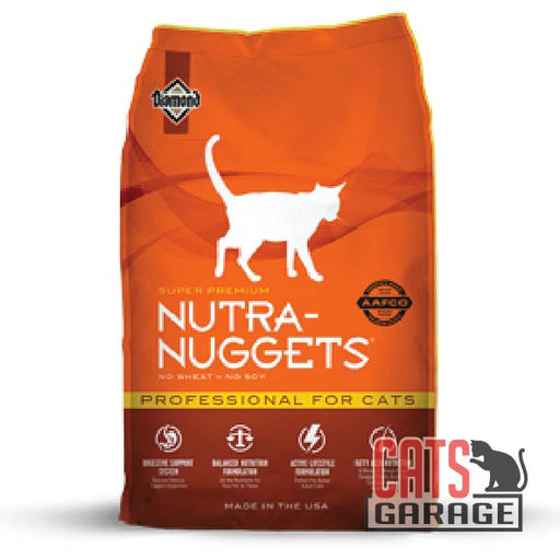 Nutra-Nuggets® Professional Formula For Cats 3kg