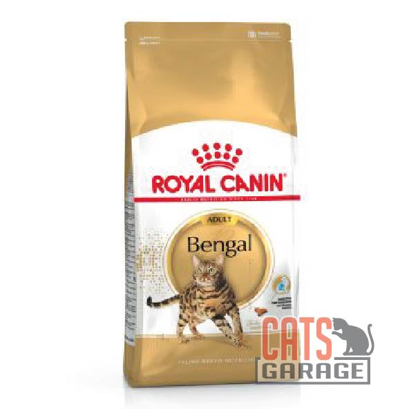Royal Canin - Bengal 2kg