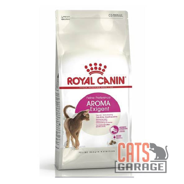 Royal Canin - Exigent Aroma 2kg