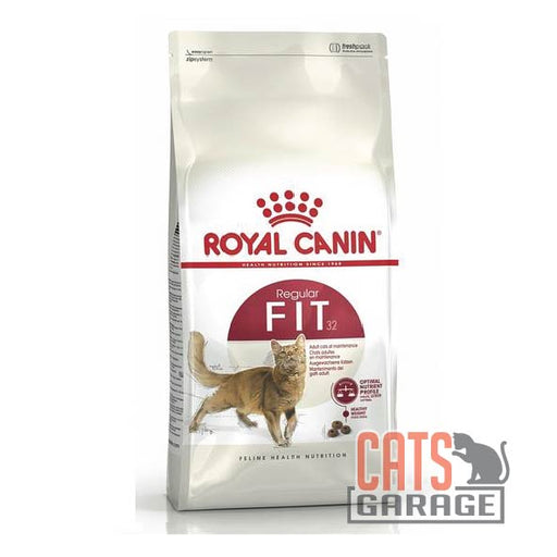 Royal Canin - Fit 32 (3 Sizes)