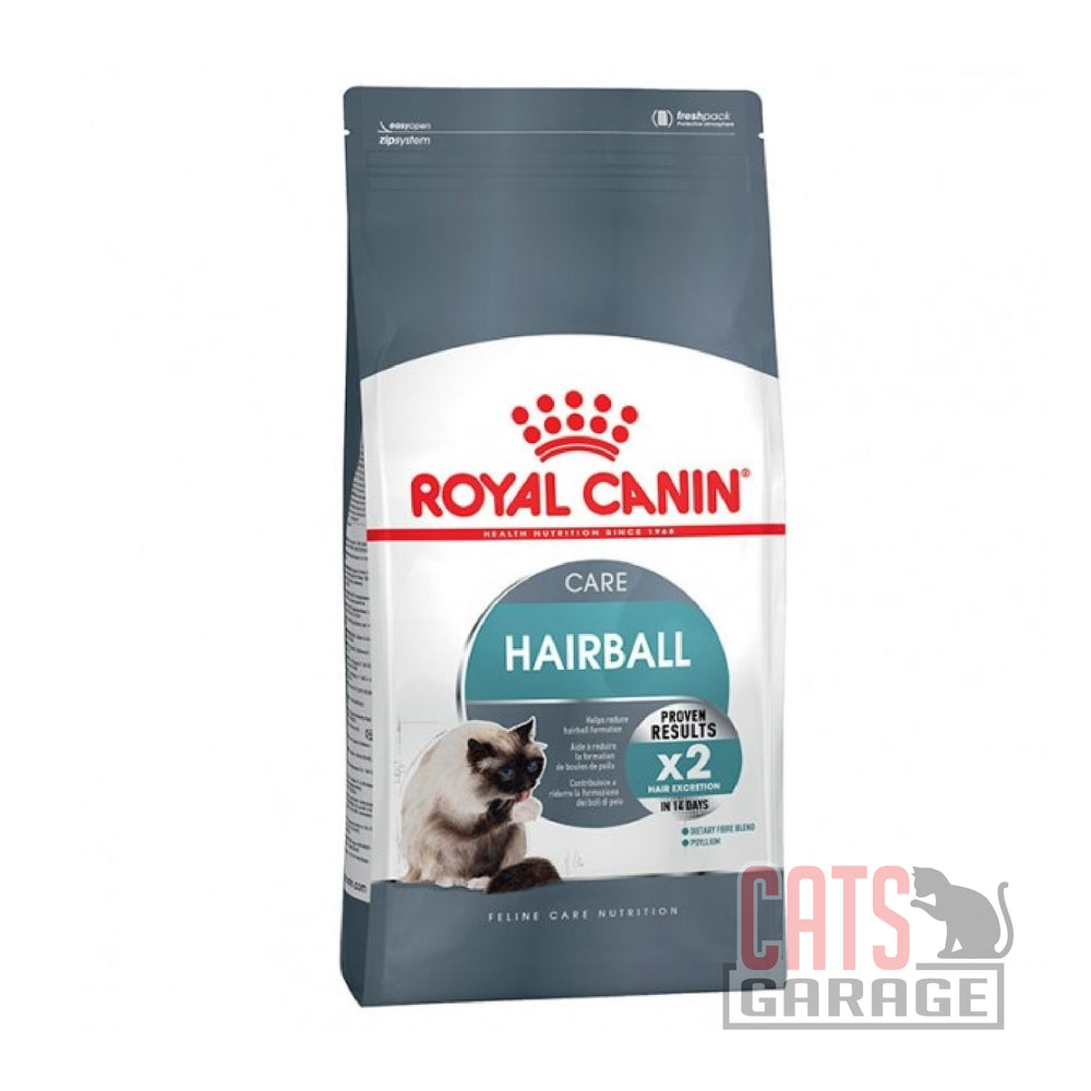 Royal Canin - Hairball Care (2 Sizes)