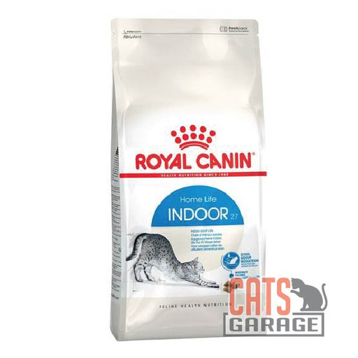 Royal Canin - Indoor 27 (3 Sizes)