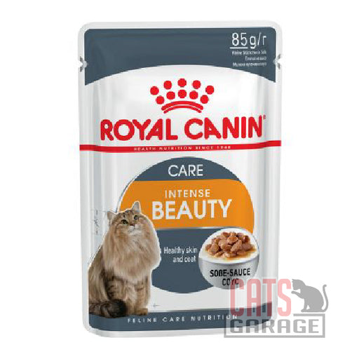 Royal Canin Pouch - Intense Beauty 85g