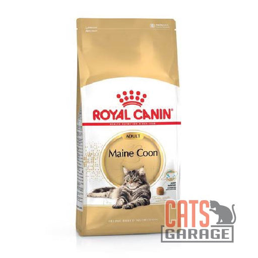 Royal Canin - Maine Coon 4kg