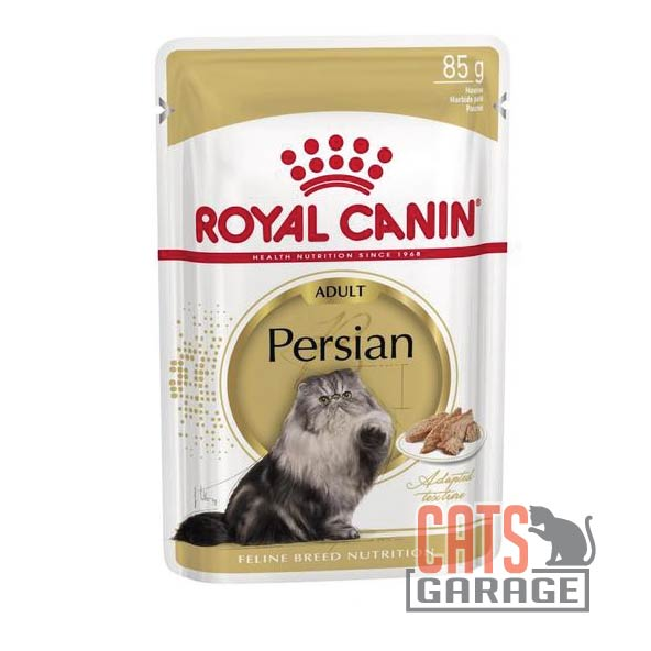 Royal Canin® Pouch- Persian 85g