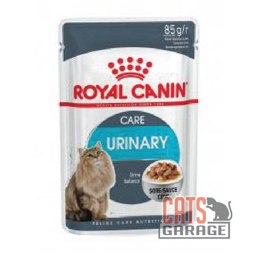 Royal Canin Pouch - Urinary Care 85g