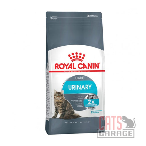 Royal Canin - Urinary Care (3 Sizes)
