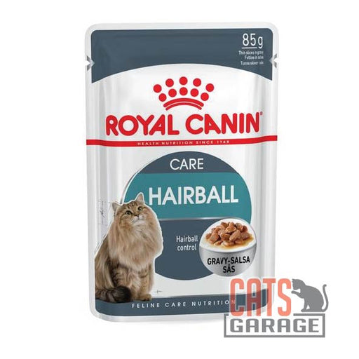 Royal Canin Pouch - Hairball Care 85g