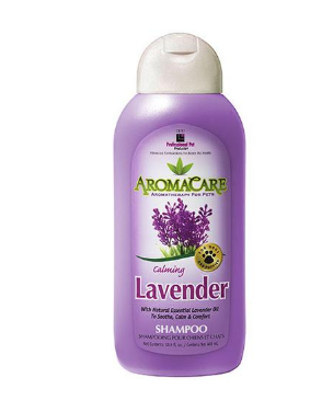 Professional Pet Products AromaCare™ - Lavender Shampoo 13.5oz / 400ml