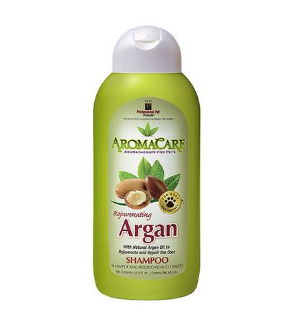 Professional Pet Products AromaCare™ - Rejuvenating Argan Oil Shampoo 13.5oz / 400ml