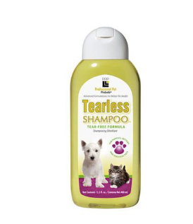Professional Pet Products AromaCare™ - Tearless Shampoo (2 Sizes)