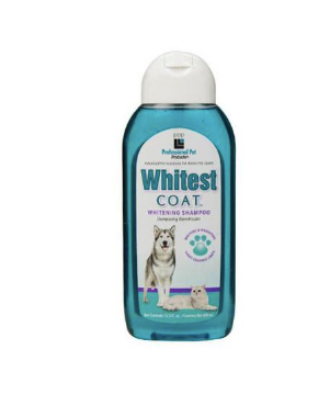 Professional Pet Products AromaCare™ - Whitest Coat Shampoo (2 Sizes)