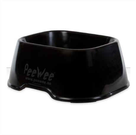 PeeWee™ Eco Classic Litter Tray - Black