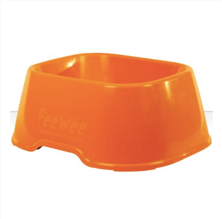 PeeWee™ Eco Classic Litter Tray - Orange