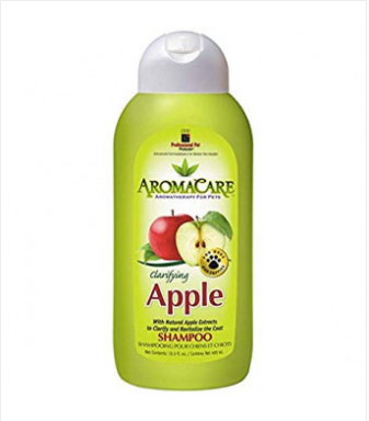 Professional Pet Products AromaCare™ - Clarifying Apple Shampoo 13.5oz / 400ml