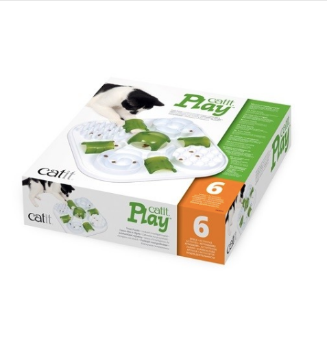 Catit® - Play Treat Puzzle