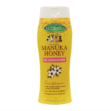 Ecobath™ - Manuka Honey Pet Conditioner 13.5oz