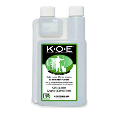 Thornell K.O.E® - Concentrate 16oz