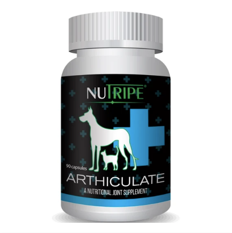 NUTRIPE Arthiculate Joint Supplement for Cat & Dog (3 Sizes)
