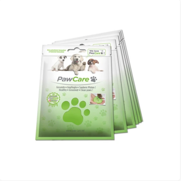 PawCare® Paw Cleaning Gel 100ml x 6 Packs