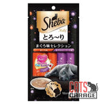 Sheba® Melty - Tuna and Tuna & Seafood