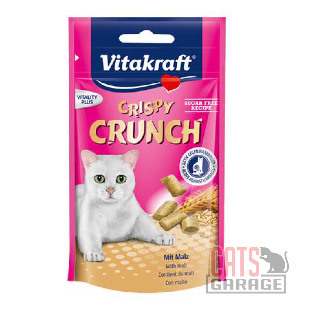 Vitakraft Crispy Crunch - Malt 60g