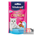 Vitakraft® Crispy Crunch - Salmon 60gms