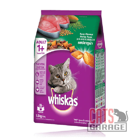 Whiskas® - Tuna (2 Sizes)