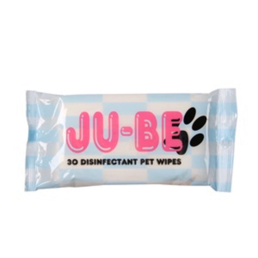 Ju-Be Disinfectant Wipes 30Pcs