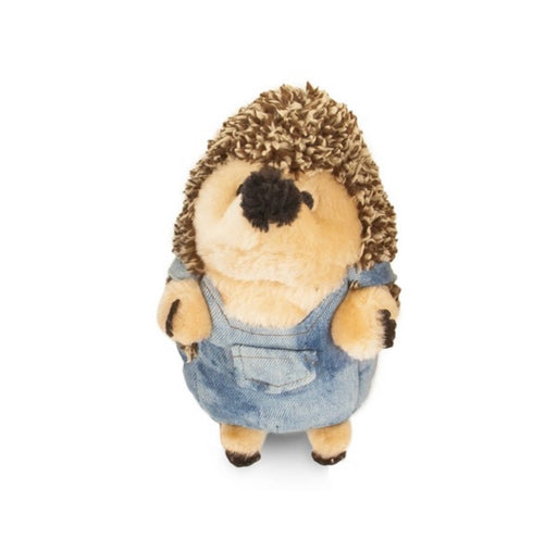 Petmate Zoobilee Heggies Dog Toy - Farmer