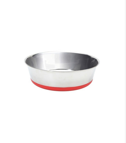 Dogit® Design Stainless Steel Dish Silicone Bottom