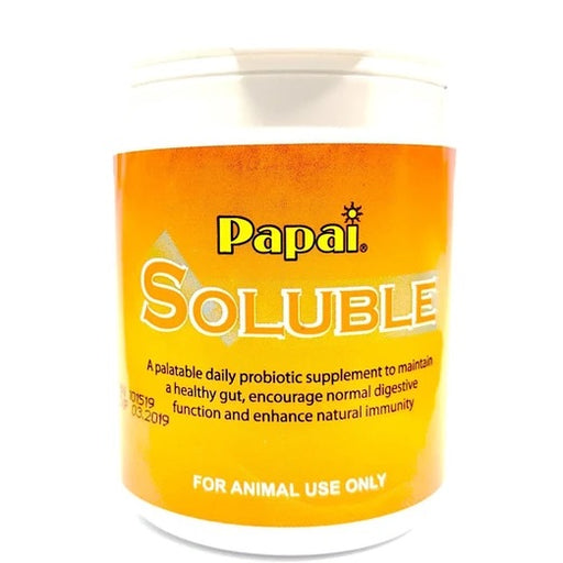Papai - Soluble Probiotic Pet Digestive Supplement 150g
