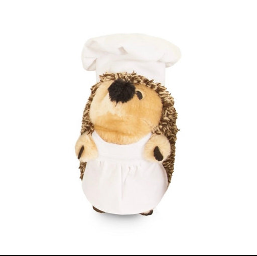 Petmate Zoobilee Heggies Dog Toy - Chef